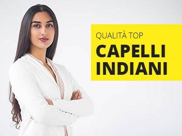 Capelli indiani